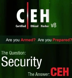 Become A Hacker,Download Certified Ethical Hacker EBook (CEH) v8 E-Book