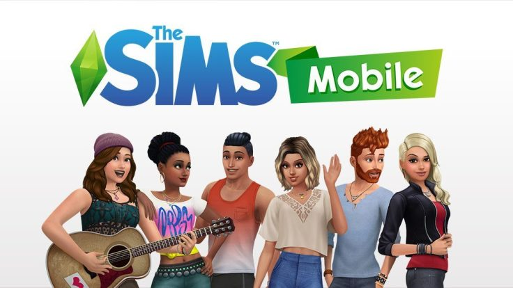 The Sims™ Mobile MOD Apk v9.1.1.140984 (Unlimited Money) Latest Version Download
